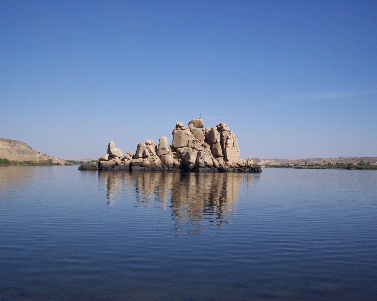 Egypt With Lake Nasser 11 Days Promo Travel